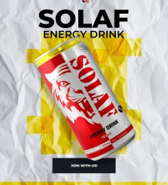 Solaf Factory