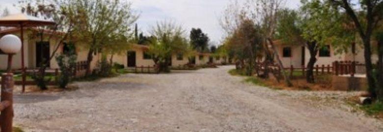 Bakhan Tourist Complex