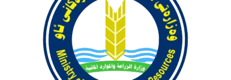 Ministry of Agriculture and Water Resources Kurdistan Regional
