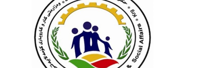 Ministry of Labour and Social Affairs Kurdistan Regional