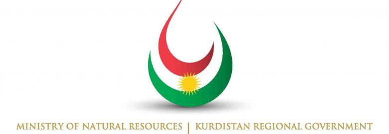 Ministry of Natural Resources Kurdistan Regional