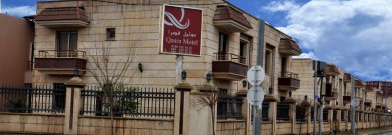 Qasra Motel