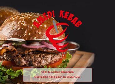Amedi Kebab