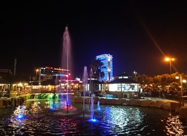 Azadi Park