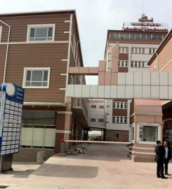 Vin Hospital and Medical Complex