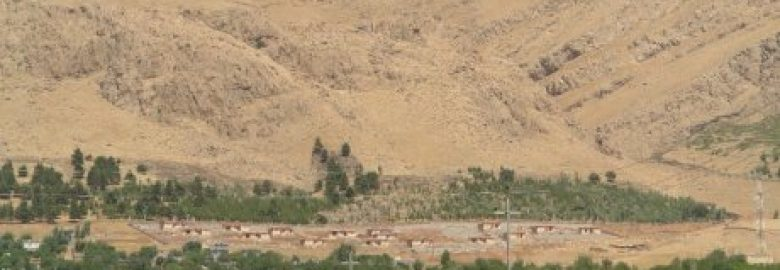 Khurmal Mineral Pond
