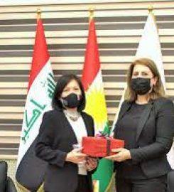 High Council of Women Affairs