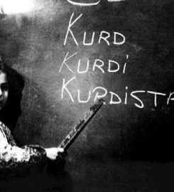 Kurdish Academy