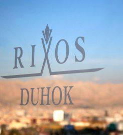 Rixos Duhok