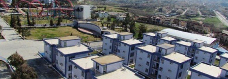 Mazi Tourist Complex *****
