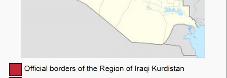 General Board for Kurdistani Areas Outside the Region