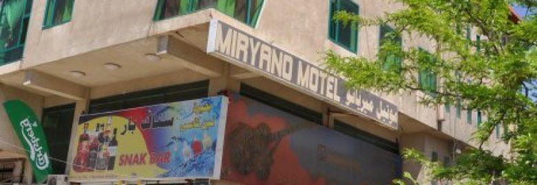 Mereyno Motel