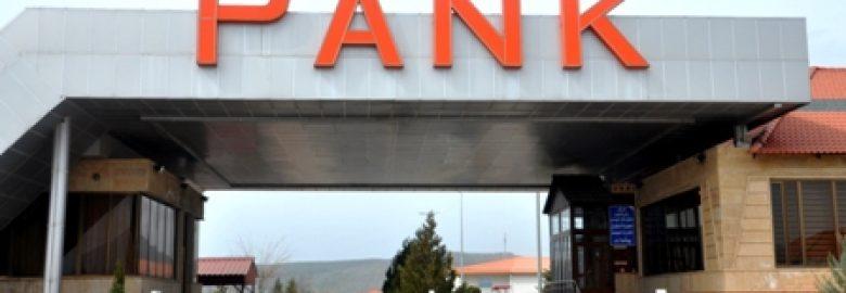 Pank Tourist Complex