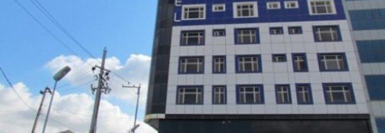 Duhok Palace Motel