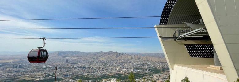 Ministry of Municipality and Tourism Kurdistan Regional